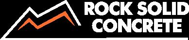 Rock Solid Concrete