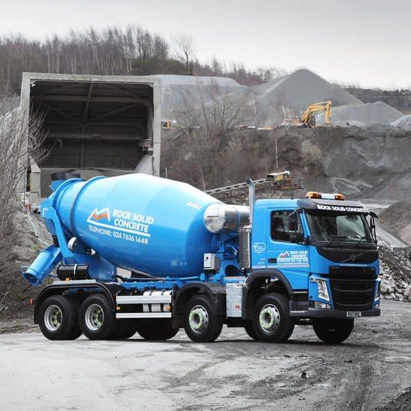 rock solid truck