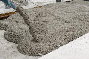 concrete site visits